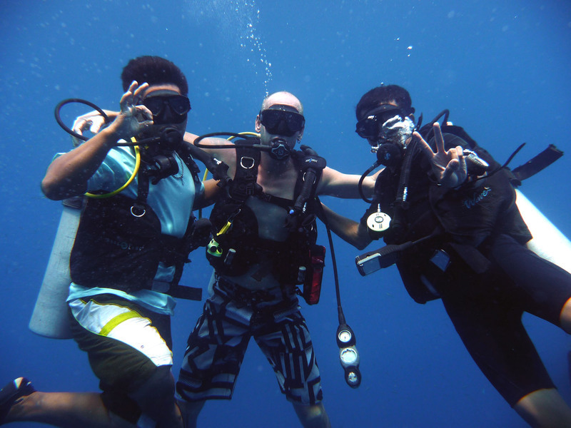 4 Tips For Taking A Scuba Diving Refresher Course
