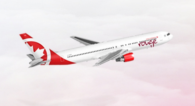 Air Canada rouge Takes-on More Caribbean Flying in Summer 2014