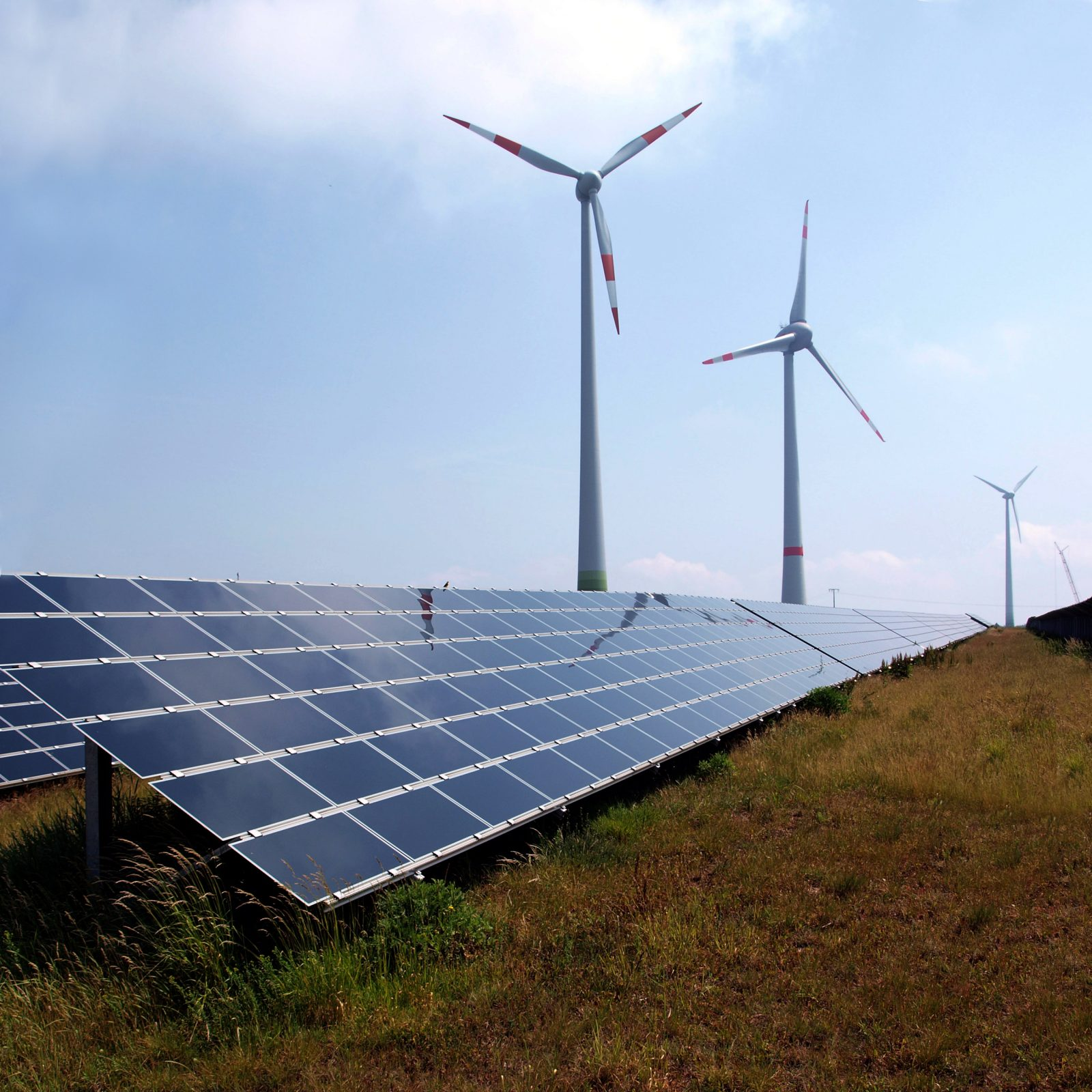 Germany's Current Green Energy Debate