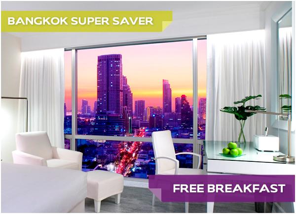 Accor Launches Bangkok Super Saver Hotel Campaign