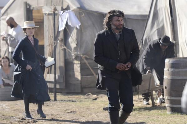 Alberta-Shot TV Film, Mutant World, Gets Wide Screen, Celebrity Central Dispatch At Globe Cinema