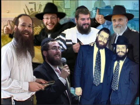 Chabad Celebrates Tenth New Year With Effort
