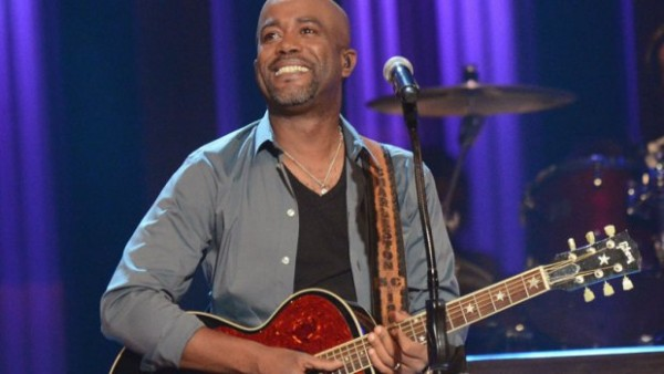 Darius Rucker feature recorded in Conway discharged