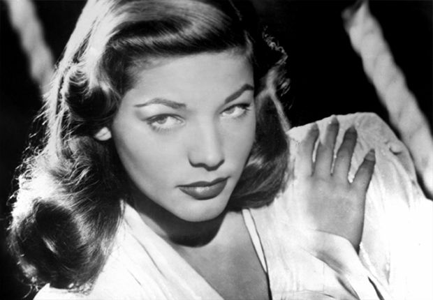 Lauren Bacall, smoky-voiced Hollywood legend, dies at 89