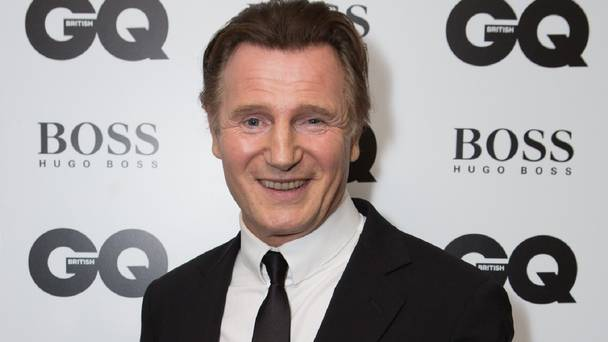 Liam Neeson Says 'Taken 3' Is The End