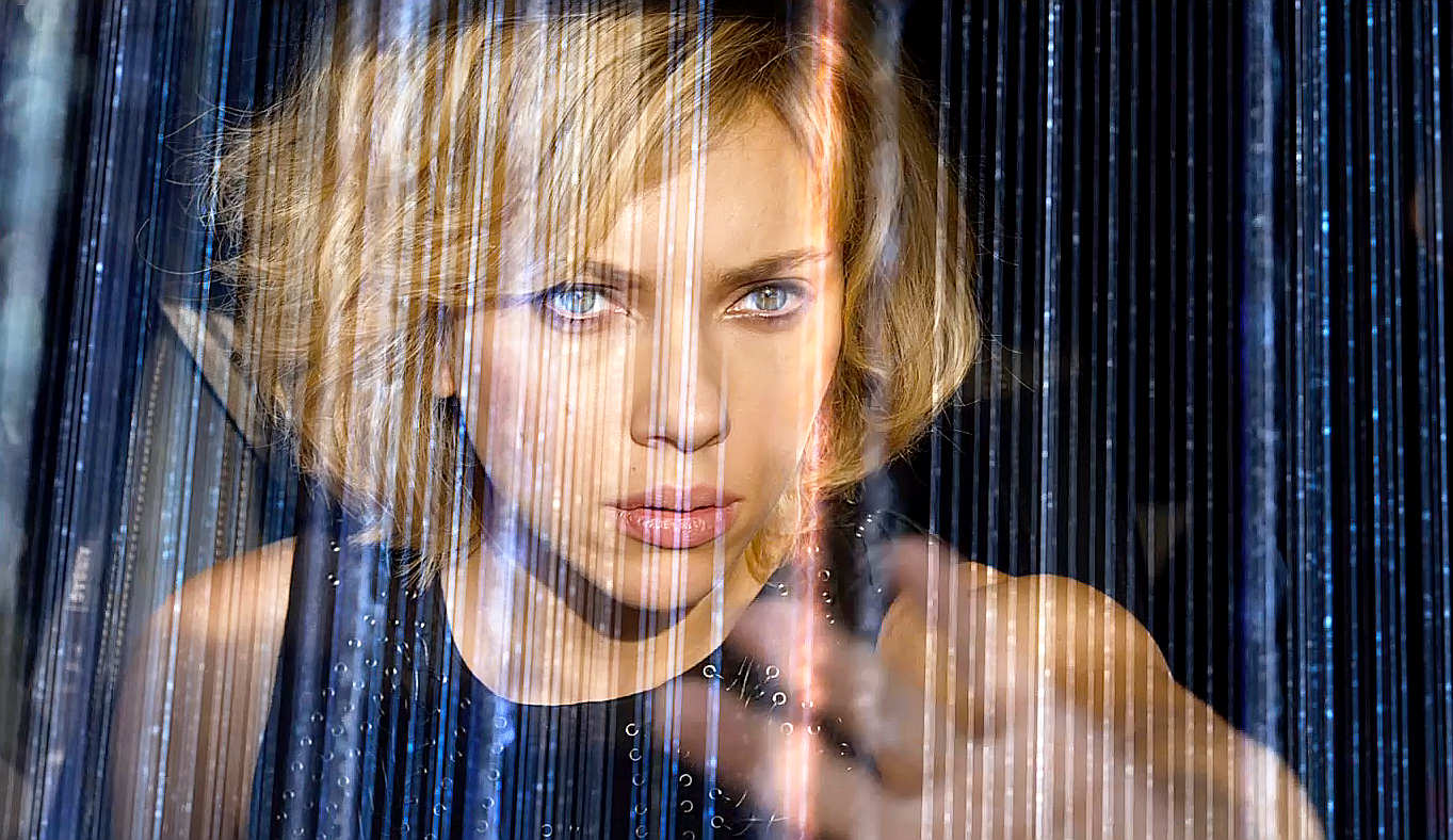 Lucy Movie Review