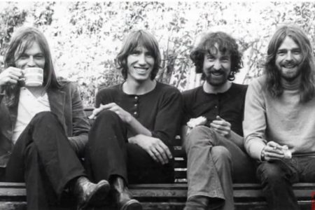 Pink Floyd to release new album this year
