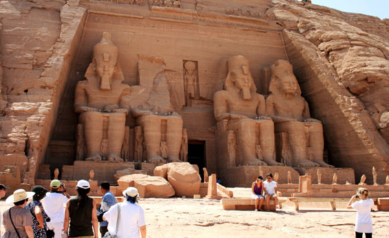 Places to Visit in Egypt for Christmas Holidays