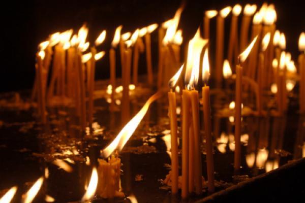Standard Religious Christmas Season Background