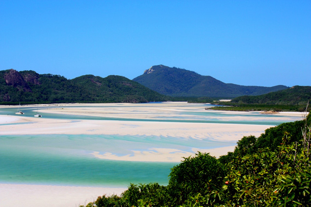 8 Beach Honeymoons Around The World