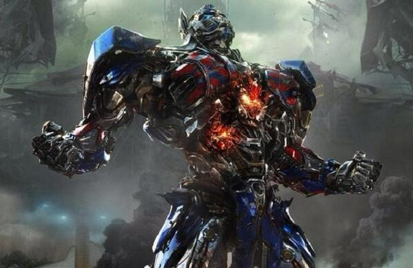 'Transformers 4' Hits $575m Worldwide