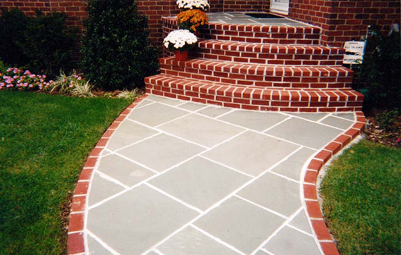 The Essentials Of Building A Paver Walkway