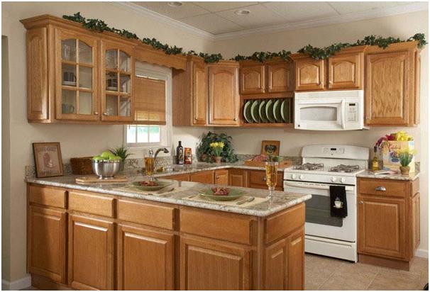 Basic Kitchen Layout Tips