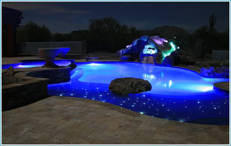 2 Things We Should Know About Pool Lighting