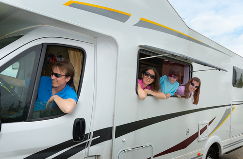 7 Ways to Prepare RV for Summer Trips