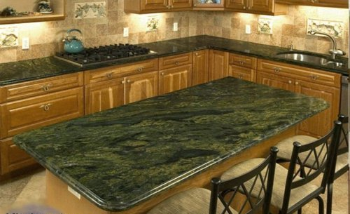 8 Green Countertops Materials We Could Use During Kitchen Renovation Project