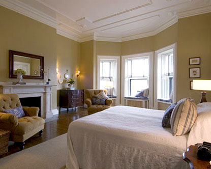 Should We Stay in Bed and Breakfasts