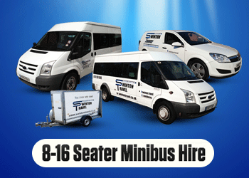 Minibus Hire and Their Benefits