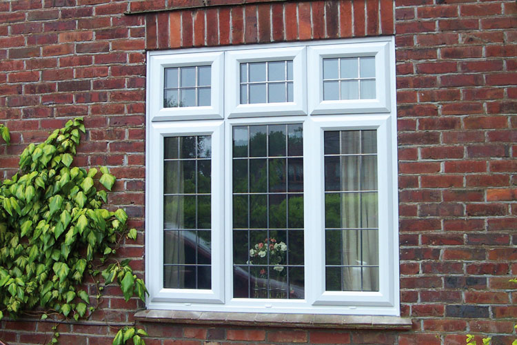 How To See Double Glazed Windows Effortlessly?