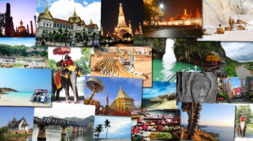 Active and Nature Travel In Thailand