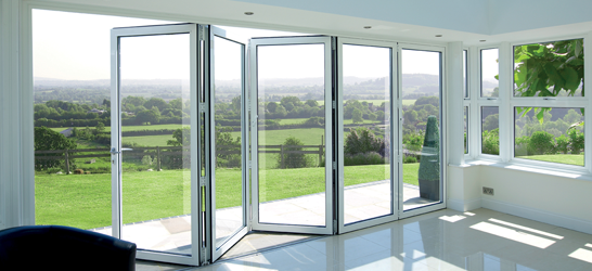 Discover Why UPVC Bi Fold Doors Are So Good