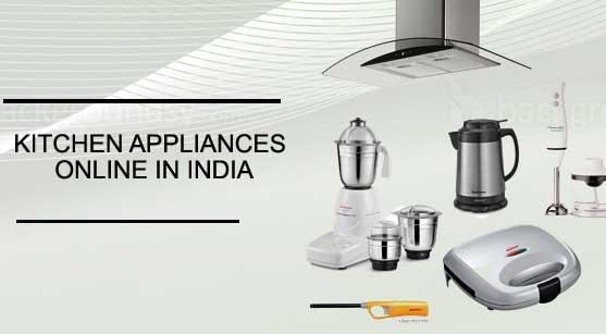 Modern Kitchen Appliances – Smarter Way To Cook