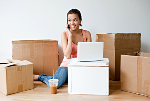 Finding A Good Moving Company