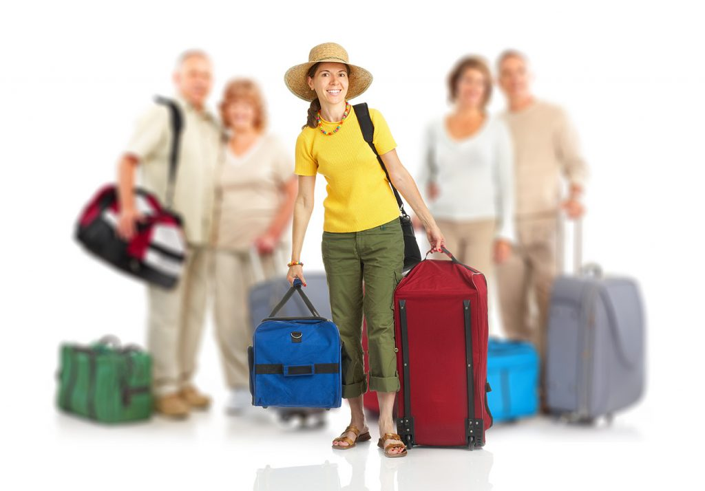 Availing Travel Insurance