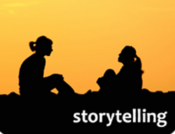 Lectures Create Boredom? How About Storytelling?