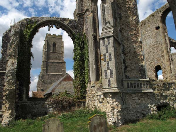 The Best Suffolk Attractions