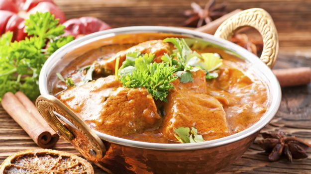 Indian Curries Around The Country Part 1