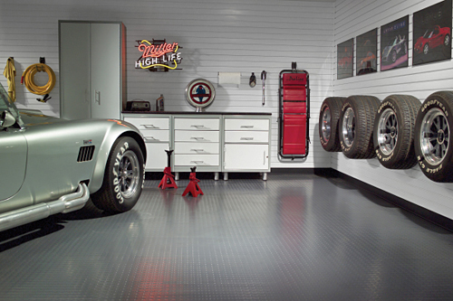 Inovative Garage Remodeling