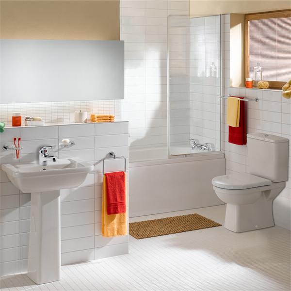 Tips For Inexpensive Bathroom Maintenance