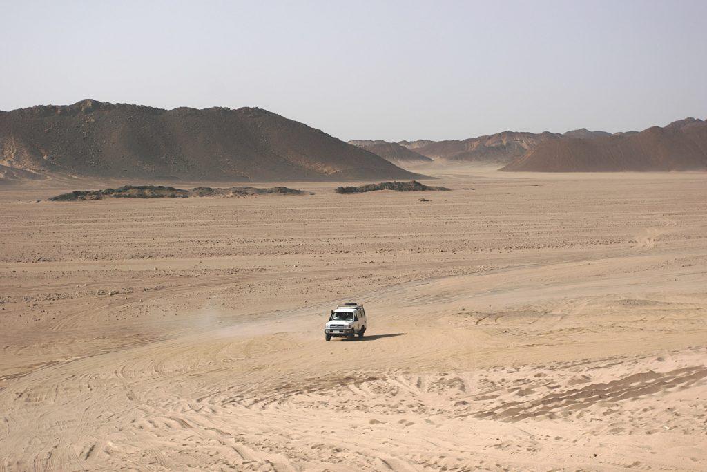 Hurghada Super Safari Adventure