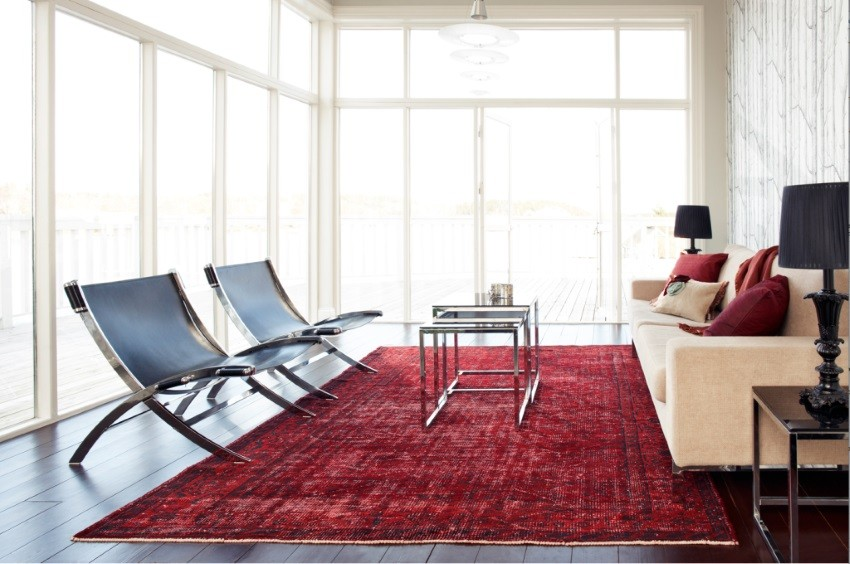 6 Things You Need To Know Before Replacing Your Rugs