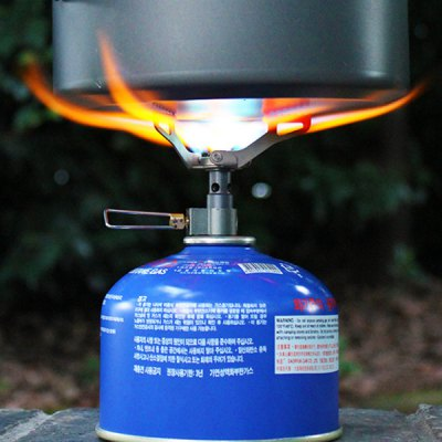 Compact, Portable & Affordable Camping Stove For Every Outdoor Picnic