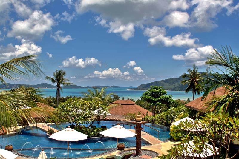 Thailand Detox Holidays In Phuket – Why You Should Try One