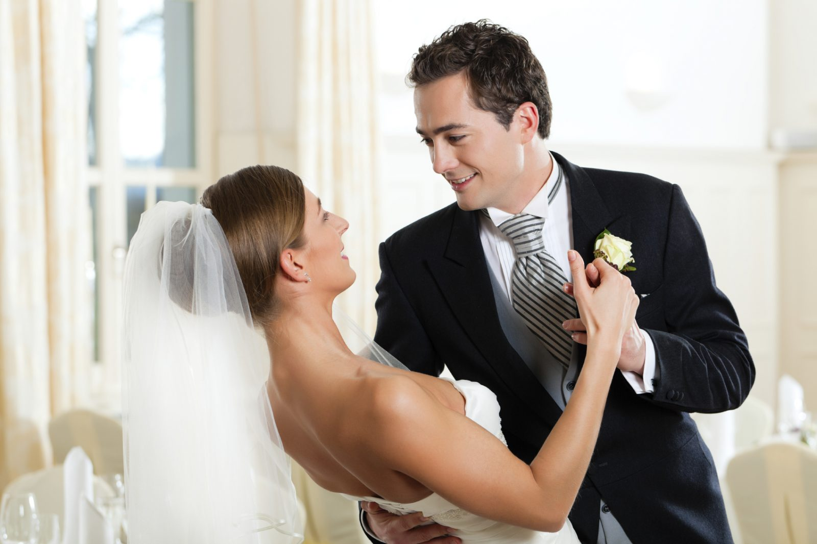 Useful Information About Wedding Dances