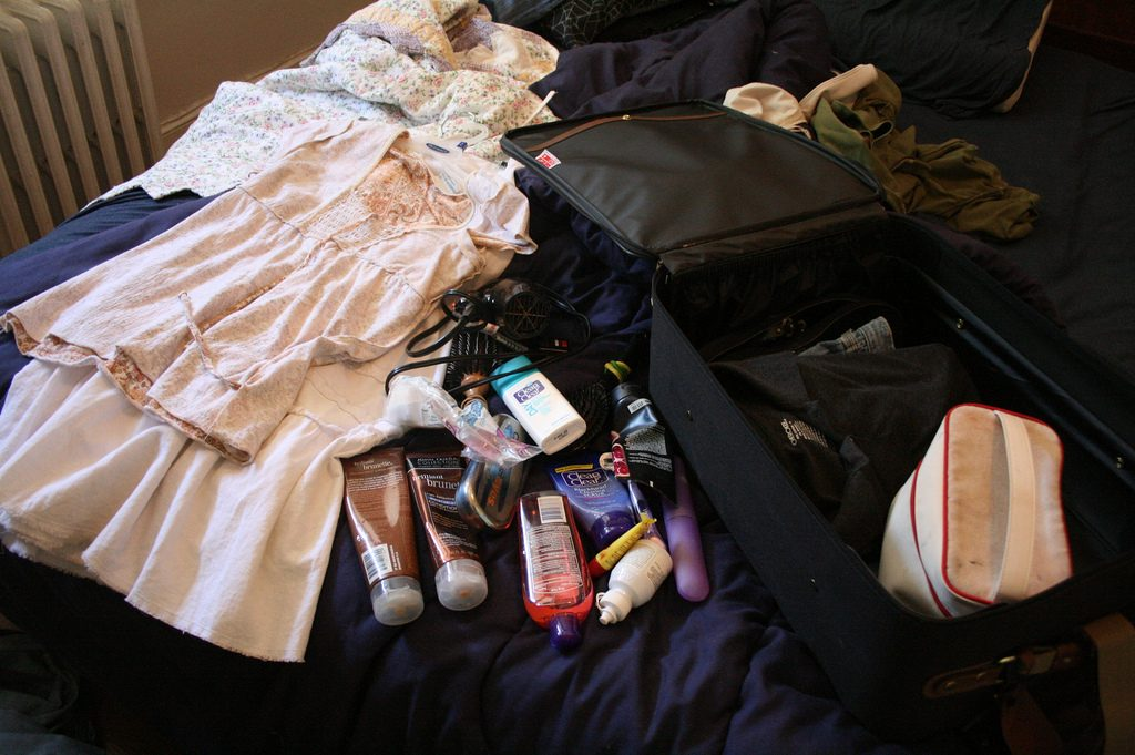 How To Prepare Your Teenager For A Trip Abroad