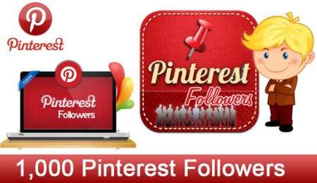 Get More Followers on Pinterest to Get the Best Benefits