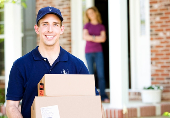 Help In Transport Your International Courier