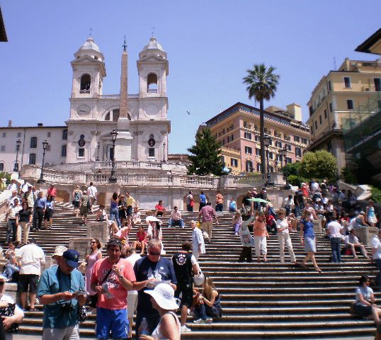 The Impact Of Italy: How A Summer In Italy Changed Our Lives