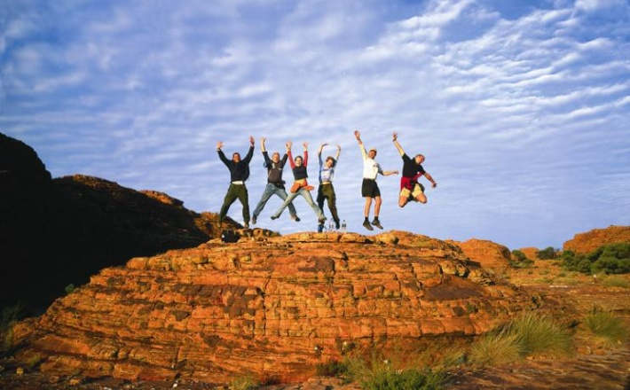 There Is Nothing More Exciting Than A Backpacker Tour