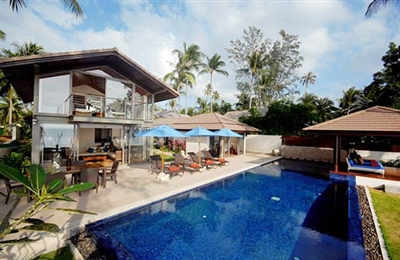 Rent A Luxury Villa In Beautiful Thailand