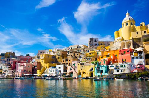 Tale Of Colours – Top 10 Destinations With Vibrant Colours2
