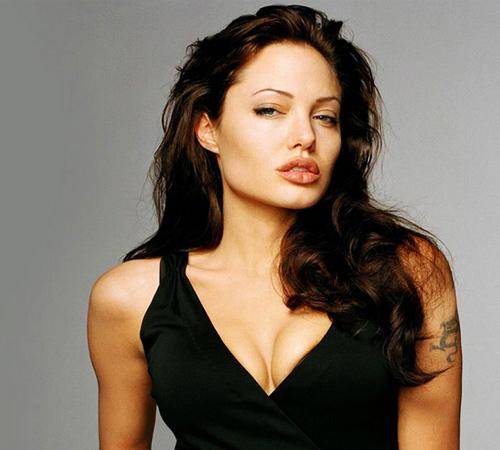 Angelina Jolie –Best Movies So Far…