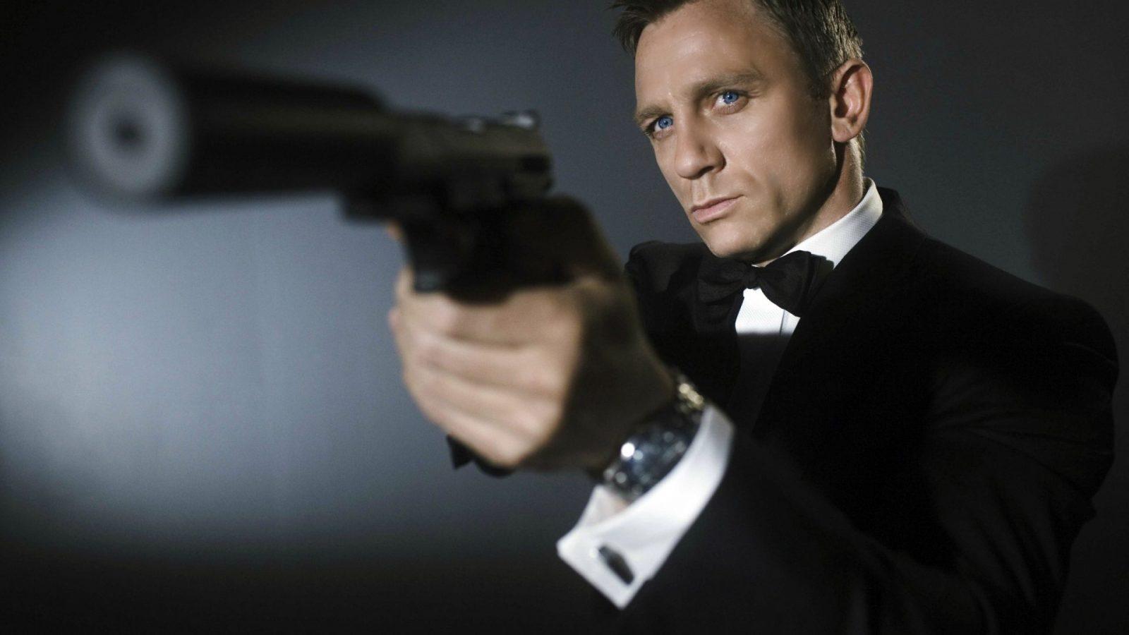 Best Movies Of Bond Hero Daniel Craig