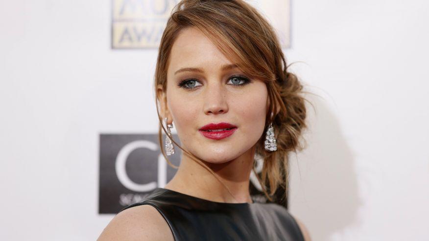 Jennifer Lawrence – Career Best Movies