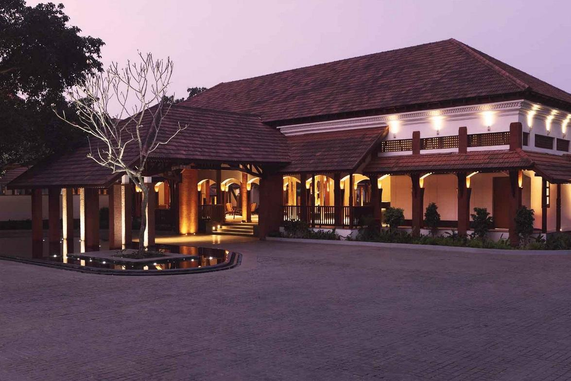 Memorable Stay At Hotels In Goa
