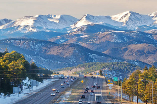 The Best Travel Adventure Locations In Denver, CO